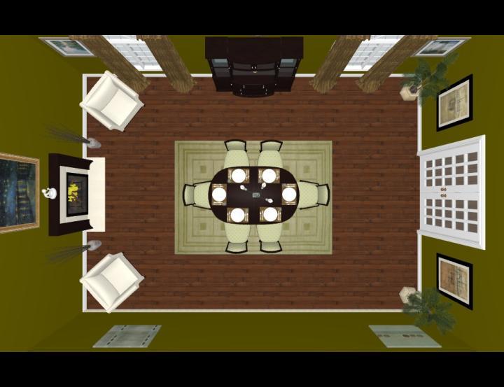 Broyhill Dining Room 2 3dream Net