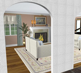 3Dream - Online 3D room planner for interior design & space planning ...