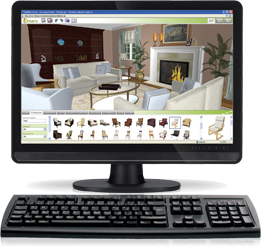 3dream online 3d room design space planner - Design your room online ...