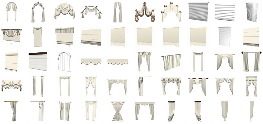Features Window Treatments