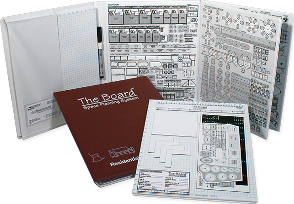 The Board™ - Residential Room Planner